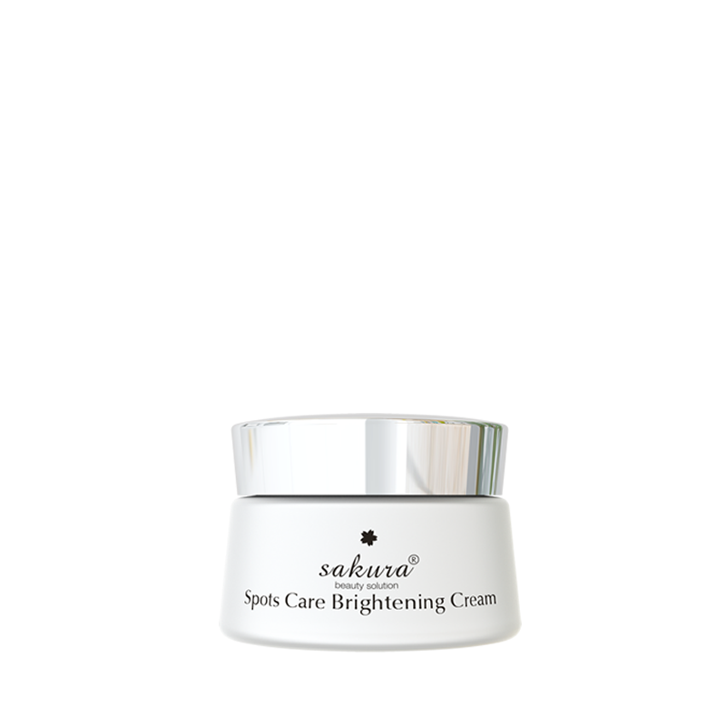 Spots Care Brightening Cream