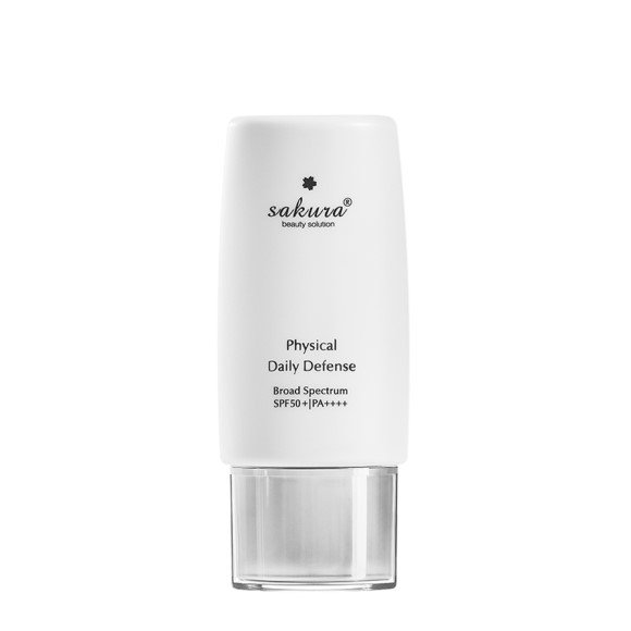 Physical Daily Defense SPF 50+